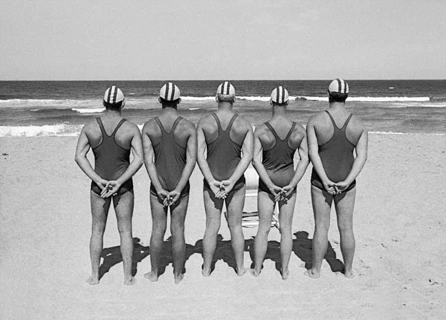 Франк Хорват (Frank Horvat) - от аналога к цифровой фотографии 9