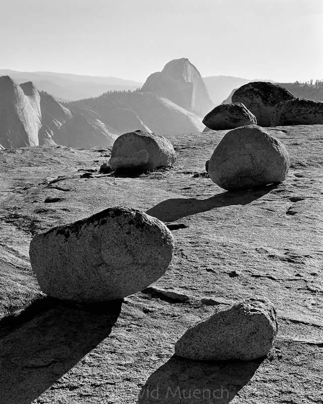 Ландшафтный фотограф Дэвид Мюнх (David Muench) 16