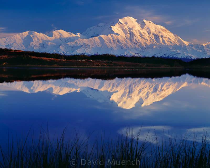 Ландшафтный фотограф Дэвид Мюнх (David Muench) 8
