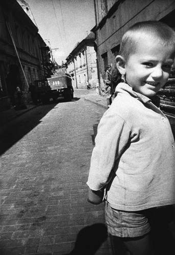 Пионер Литовской фотографии Антанас Суткус (Antanas Sutkus) 11