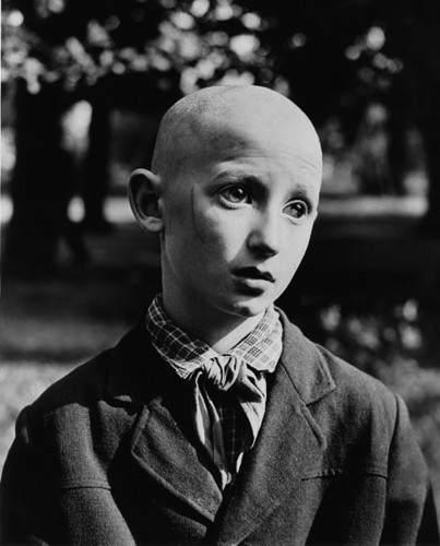 Пионер Литовской фотографии Антанас Суткус (Antanas Sutkus) 16