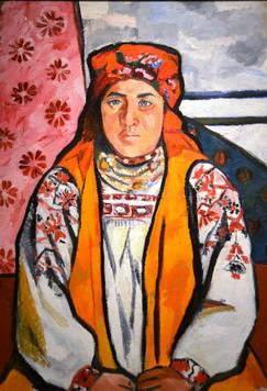 Самая дорогая художница в истории Наталья Гончарова 23