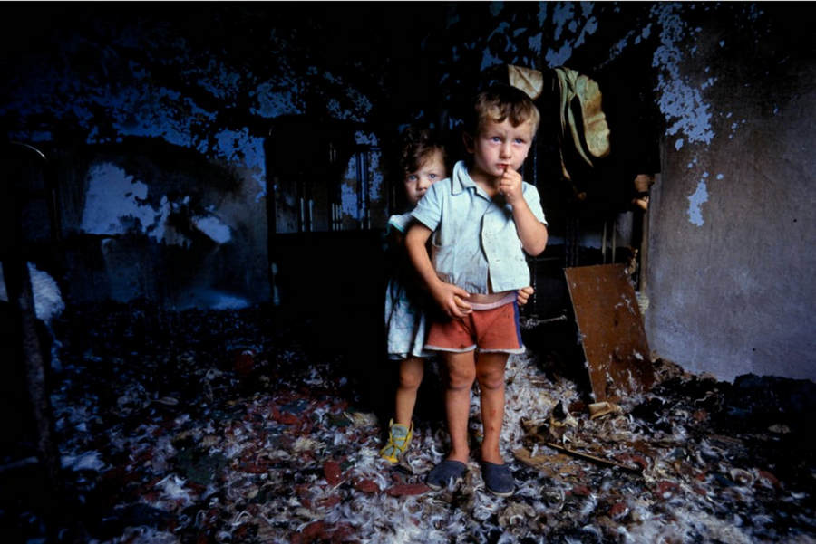 Джо Макналли (Joe McNally) – современный американский фотограф 5