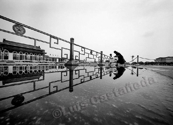 Кубинский ландшафтный фотограф -  Луис Кастаньеда  (Luis Castaneda) 15