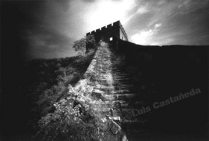 Кубинский ландшафтный фотограф -  Луис Кастаньеда  (Luis Castaneda) 16