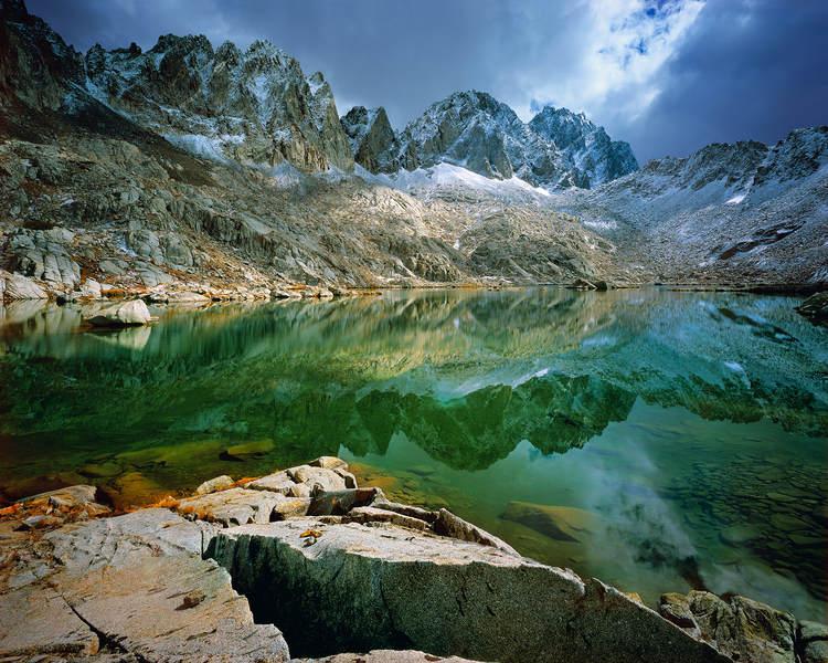Ландшафтные фотографии Родни Логха (Rodney Lough Jr) 12