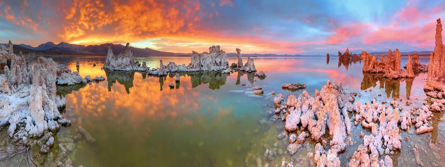 Ландшафтные фотографии Родни Логха (Rodney Lough Jr) 19