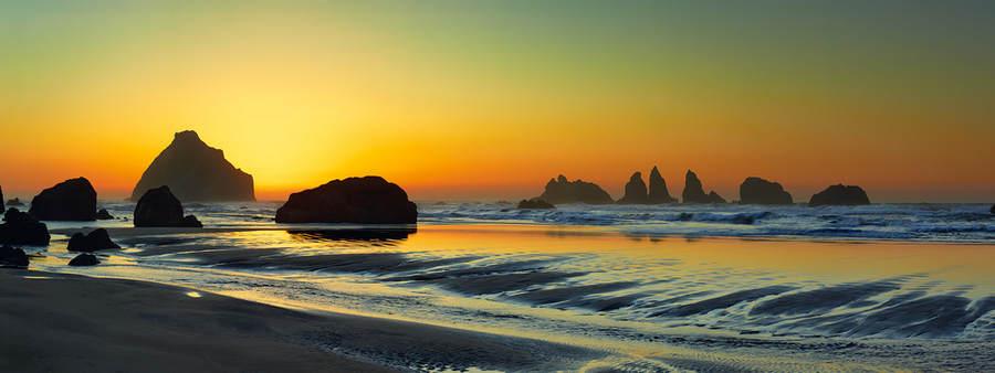 Ландшафтные фотографии Родни Логха (Rodney Lough Jr) 20