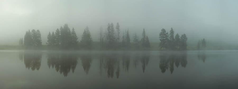 Ландшафтные фотографии Родни Логха (Rodney Lough Jr) 21