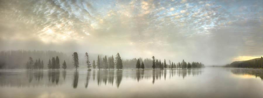 Ландшафтные фотографии Родни Логха (Rodney Lough Jr) 23