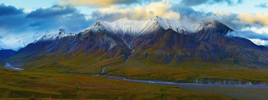 Ландшафтные фотографии Родни Логха (Rodney Lough Jr) 7