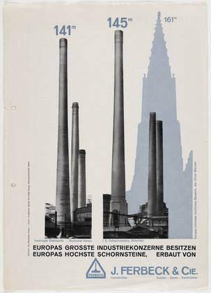 Макс Бурхарц (Max Burchartz) и немецкий конструктивизм 10