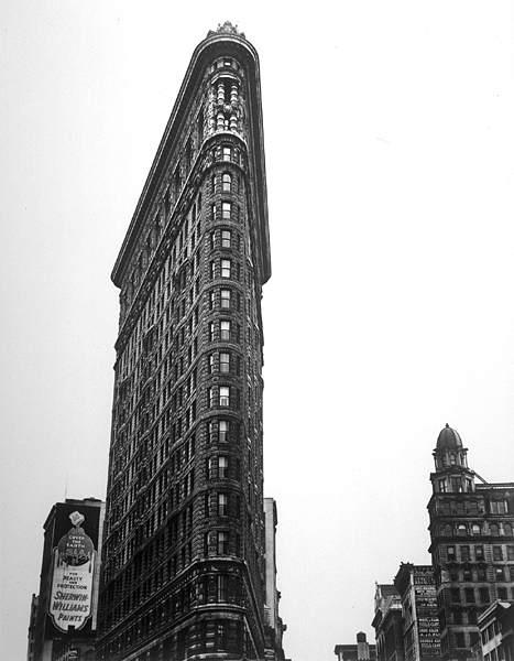 «Певица Нью-Йорка» - Беренис Эббот (Berenice Abbott) 6