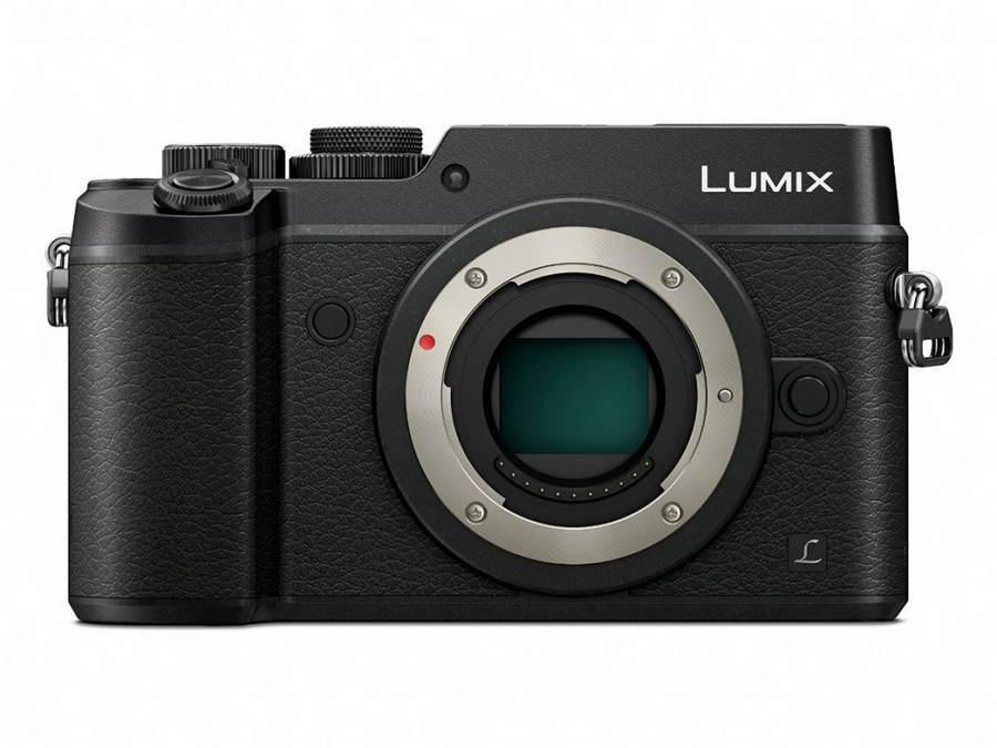 Предварительный обзор Panasonic Lumix DMC-GX8 4
