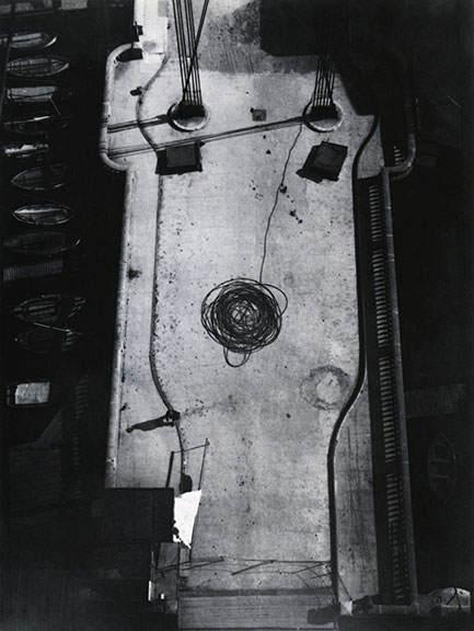 Венгерский конструктивизм в фотографии Ласло Мохой-Надь (Laszlo Moholy-Nagy) 2 1
