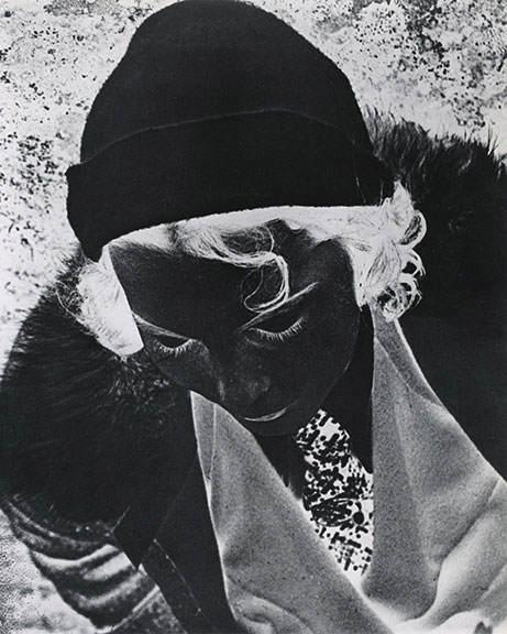 Венгерский конструктивизм в фотографии Ласло Мохой-Надь (Laszlo Moholy-Nagy) 2 22