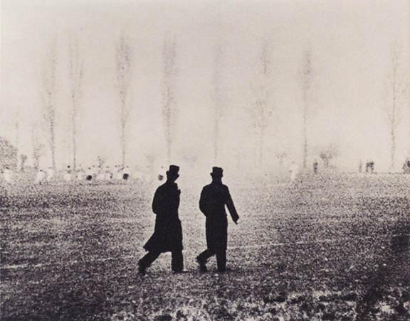 Венгерский конструктивизм в фотографии Ласло Мохой-Надь (Laszlo Moholy-Nagy) 2 3