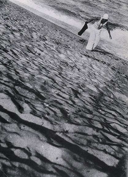 Венгерский конструктивизм в фотографии Ласло Мохой-Надь (Laszlo Moholy-Nagy) 2 9