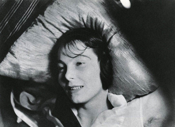 Венгерский конструктивизм в фотографии Ласло Мохой-Надь (Laszlo Moholy-Nagy) 21
