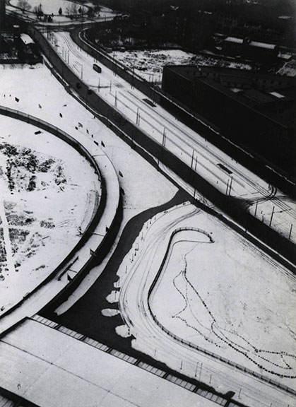 Венгерский конструктивизм в фотографии Ласло Мохой-Надь (Laszlo Moholy-Nagy) 29