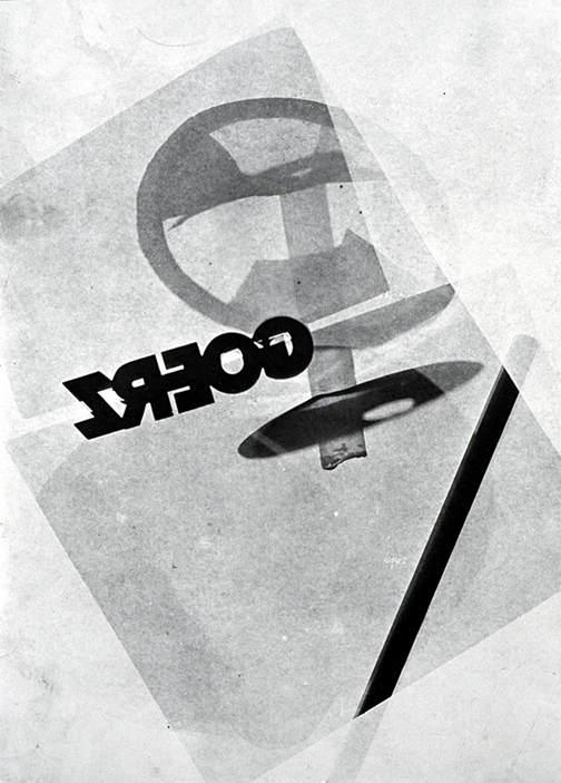 Венгерский конструктивизм в фотографии Ласло Мохой-Надь (Laszlo Moholy-Nagy) 3