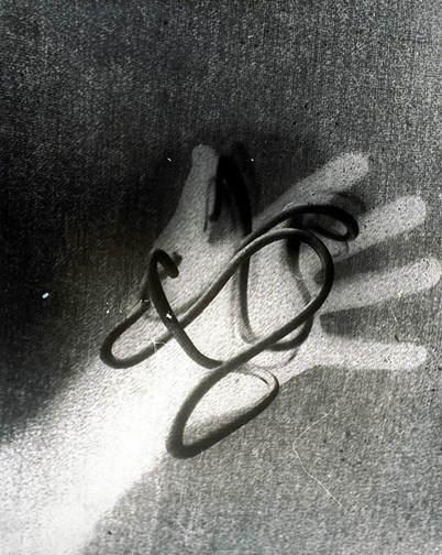 Венгерский конструктивизм в фотографии Ласло Мохой-Надь (Laszlo Moholy-Nagy) 4 0