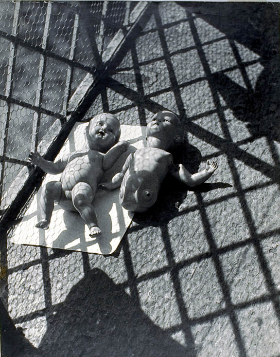 Венгерский конструктивизм в фотографии Ласло Мохой-Надь (Laszlo Moholy-Nagy) 4 1