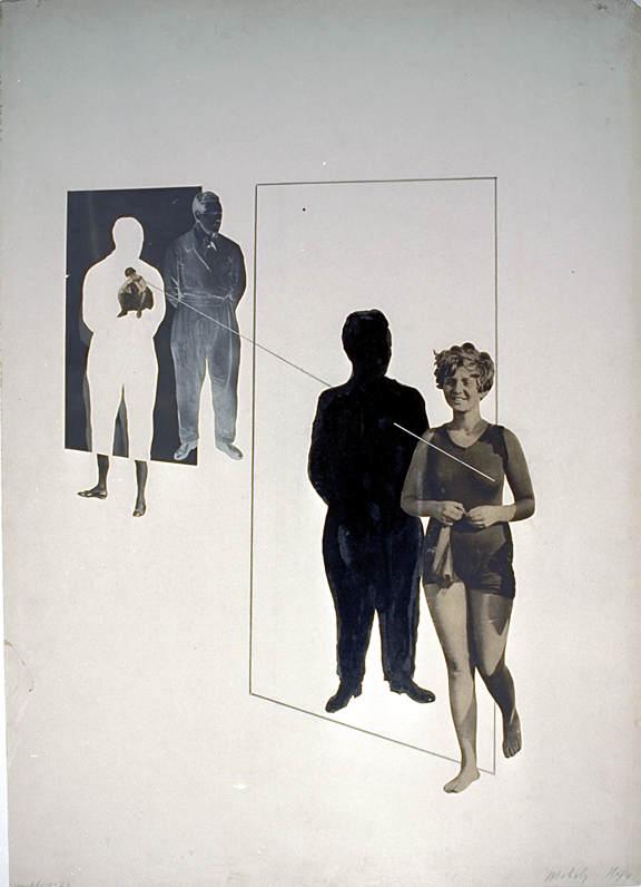 Венгерский конструктивизм в фотографии Ласло Мохой-Надь (Laszlo Moholy-Nagy) 4 2