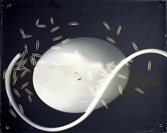Венгерский конструктивизм в фотографии Ласло Мохой-Надь (Laszlo Moholy-Nagy) 4 4
