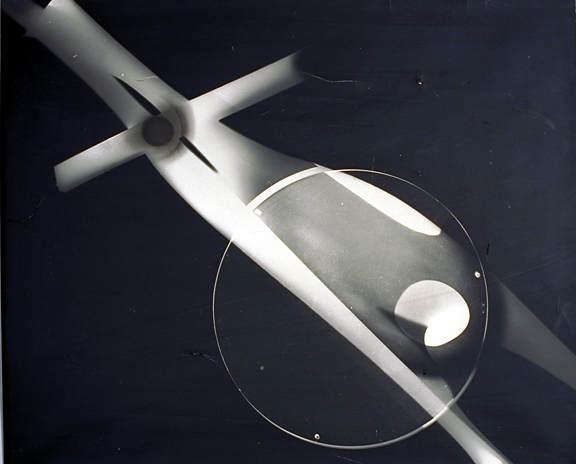 Венгерский конструктивизм в фотографии Ласло Мохой-Надь (Laszlo Moholy-Nagy) 4 5