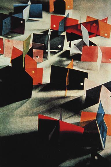 Венгерский конструктивизм в фотографии Ласло Мохой-Надь (Laszlo Moholy-Nagy) 4 6