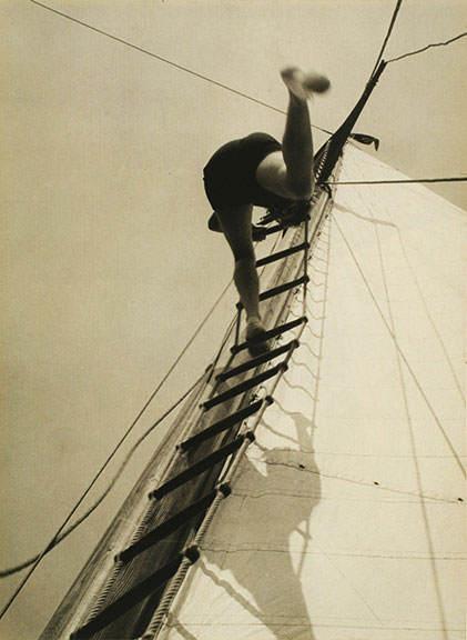 Венгерский конструктивизм в фотографии Ласло Мохой-Надь (Laszlo Moholy-Nagy) 4 7