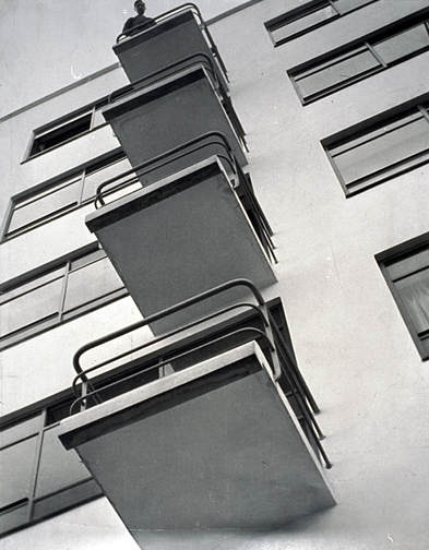Венгерский конструктивизм в фотографии Ласло Мохой-Надь (Laszlo Moholy-Nagy) 4 9