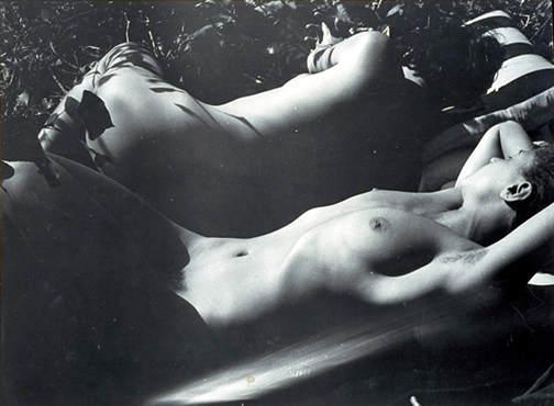Венгерский конструктивизм в фотографии Ласло Мохой-Надь (Laszlo Moholy-Nagy) 4