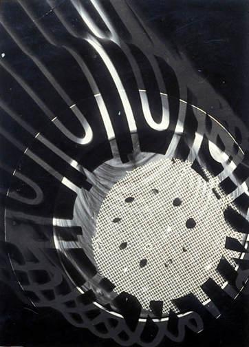 Венгерский конструктивизм в фотографии Ласло Мохой-Надь (Laszlo Moholy-Nagy) 5