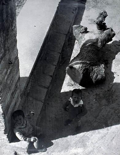 Венгерский конструктивизм в фотографии Ласло Мохой-Надь (Laszlo Moholy-Nagy) 6