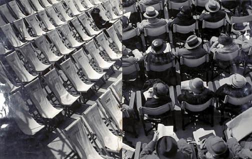 Венгерский конструктивизм в фотографии Ласло Мохой-Надь (Laszlo Moholy-Nagy) 7