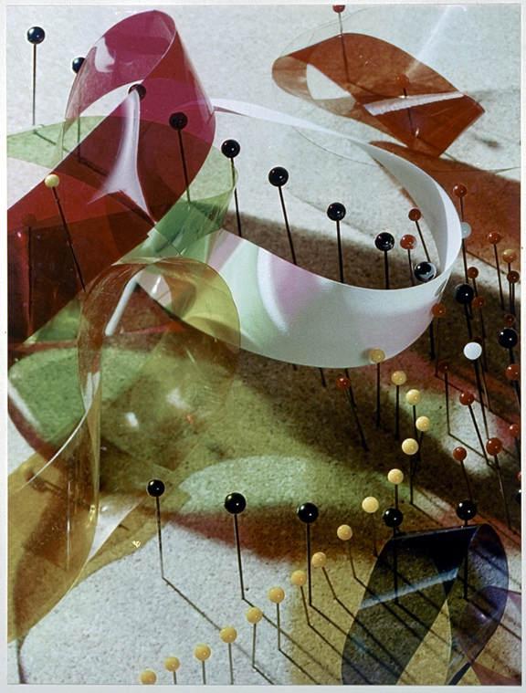 Венгерский конструктивизм в фотографии Ласло Мохой-Надь (Laszlo Moholy-Nagy)