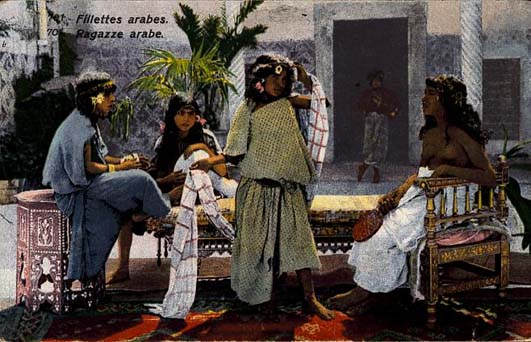 Востоковедческая фотография Рудольф Франц Лехнерт (Rudolf Franz Lehnert) 13