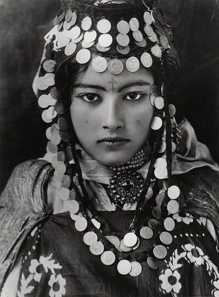 Востоковедческая фотография Рудольф Франц Лехнерт (Rudolf Franz Lehnert) 15