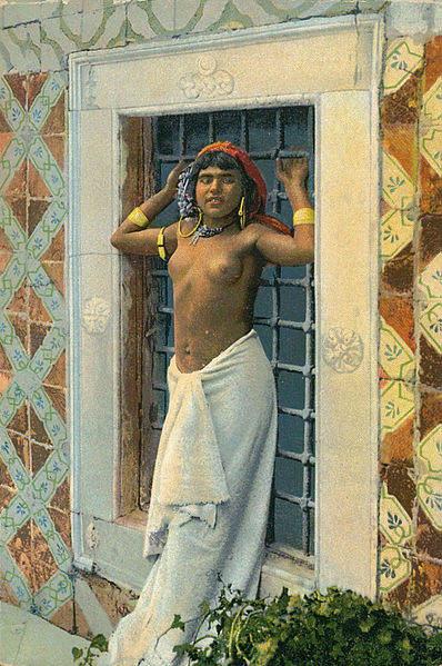 Востоковедческая фотография Рудольф Франц Лехнерт (Rudolf Franz Lehnert) 19