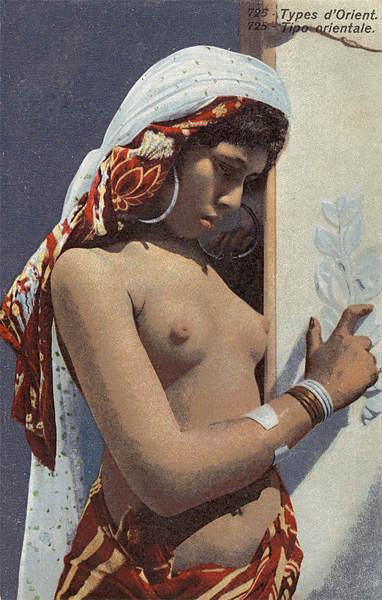 Востоковедческая фотография Рудольф Франц Лехнерт (Rudolf Franz Lehnert) 22