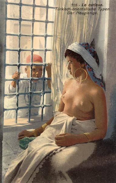 Востоковедческая фотография Рудольф Франц Лехнерт (Rudolf Franz Lehnert) 23