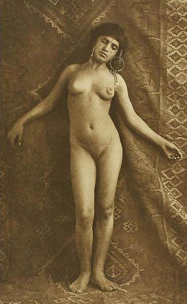 Востоковедческая фотография Рудольф Франц Лехнерт (Rudolf Franz Lehnert) 7
