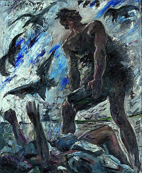 Живопись Ловис Коринт (Lovis Corinth)