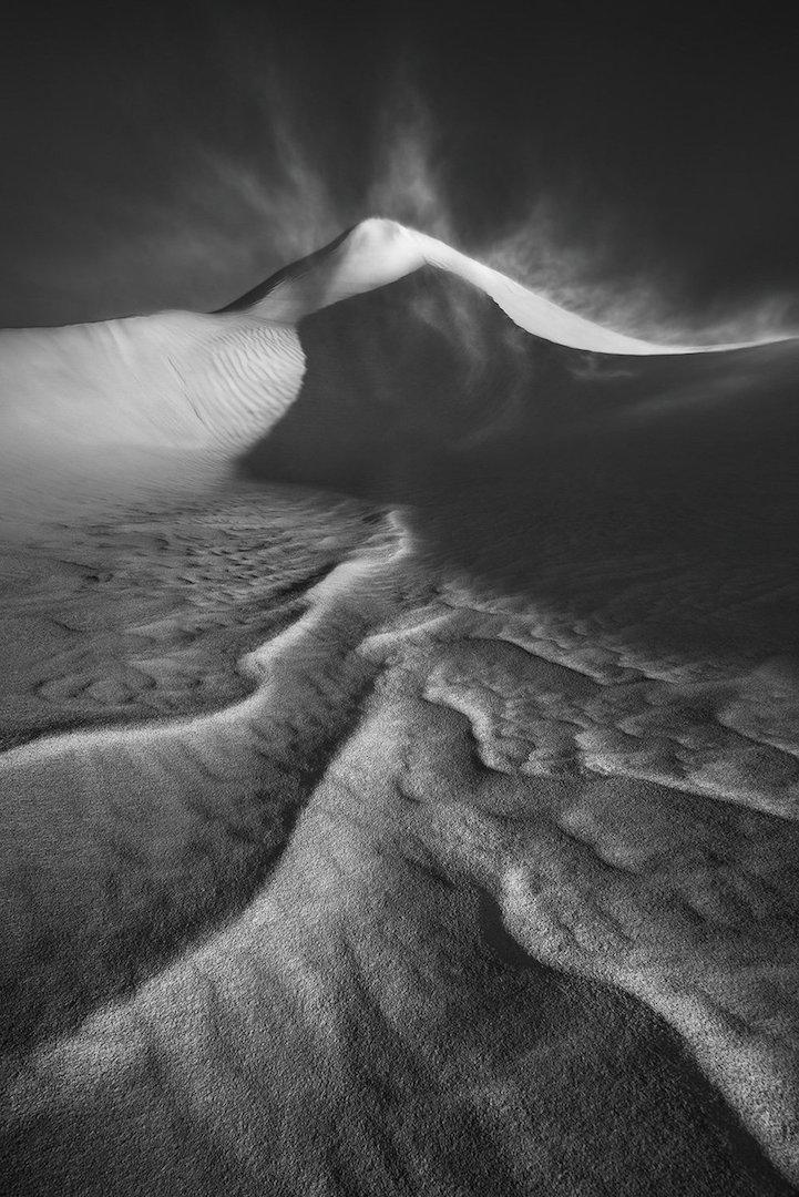 Фотограф Года: Люк Остин