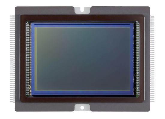 Матрица Canon EOS 5D Mark III