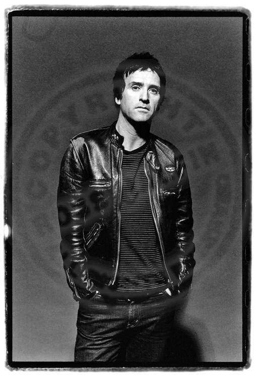Фотограф рок-н-ролла - Росс Халфин (Ross Halfin) 2
