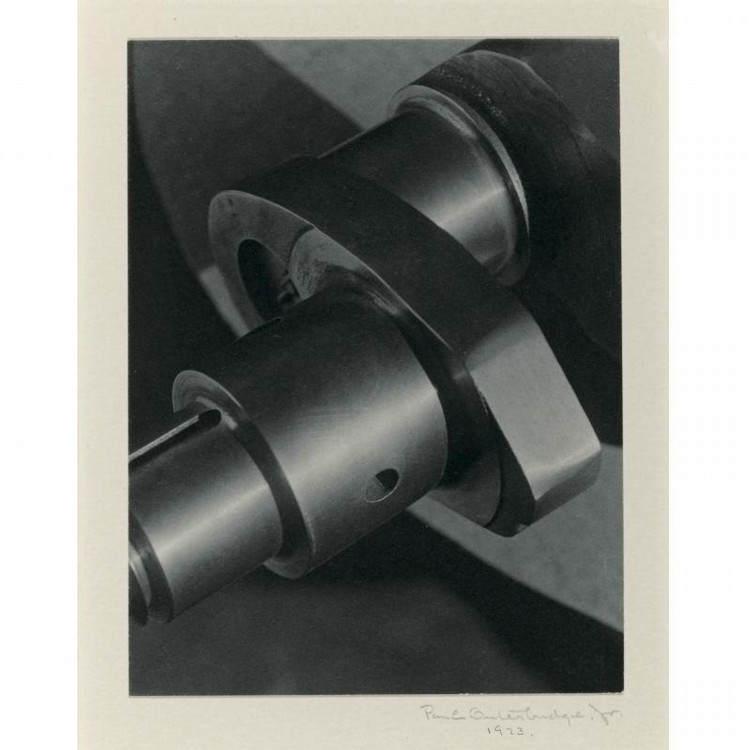 Пионер американской цветной фотографии - Пол Аутербридж (Paul Outerbridge) 17
