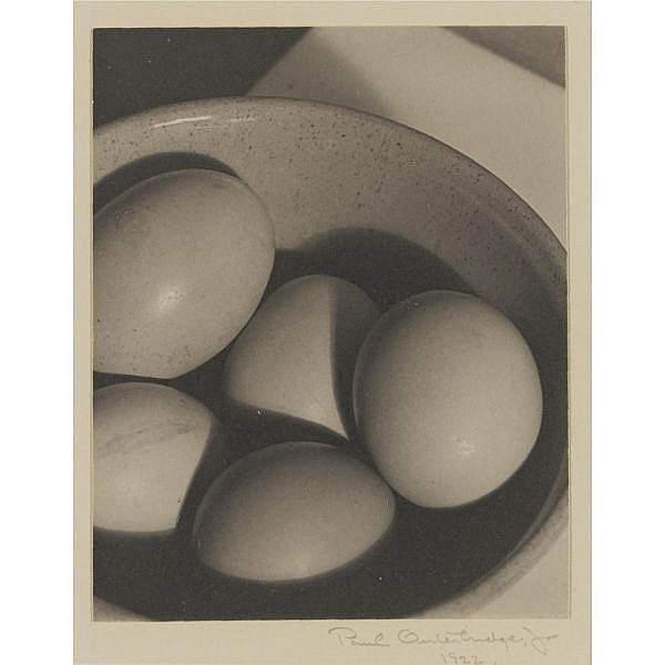 Пионер американской цветной фотографии - Пол Аутербридж (Paul Outerbridge) 18